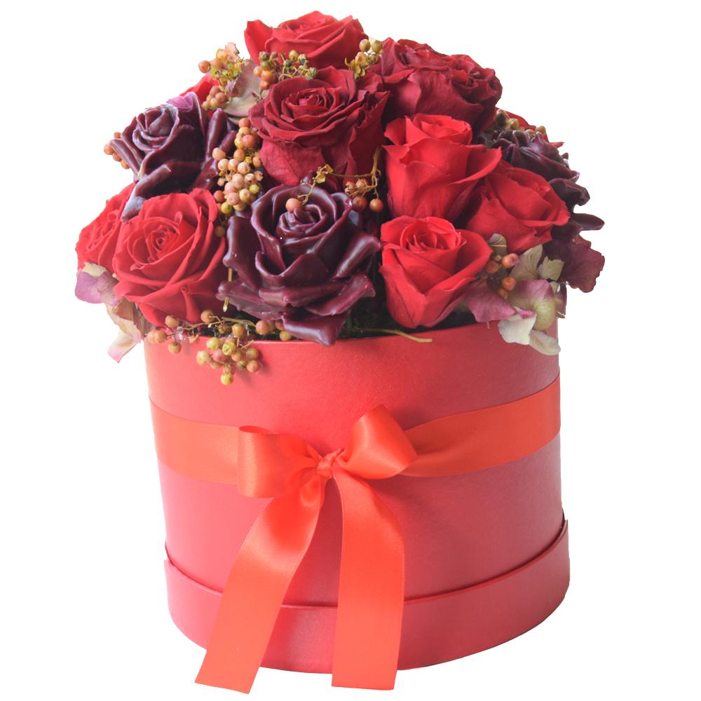 Ljubezen-Flowerbox