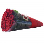 Rdeče vrtnice