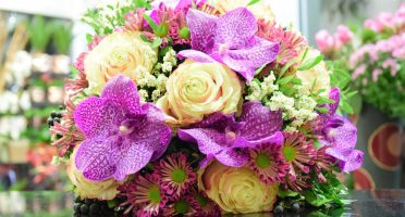 Erija's bouquets